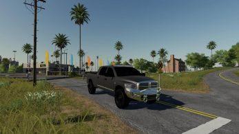 Dodge MegCab Cummins – Скриншот 3
