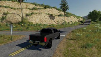 Dodge MegCab Cummins – Скриншот 1