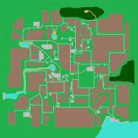 Wisniowo Map – Скриншот 3