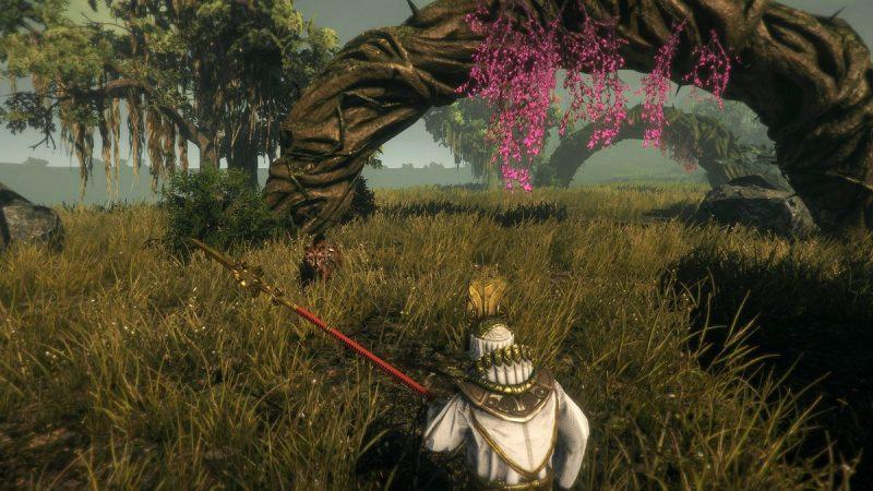 Опубликован новый геймплей ролевой игры Outward с боевой системой Dark Souls