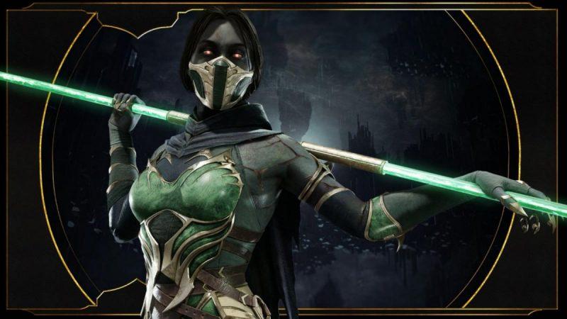 Создатели Mortal Kombat 11 намекнули на скорый показ нового бойца