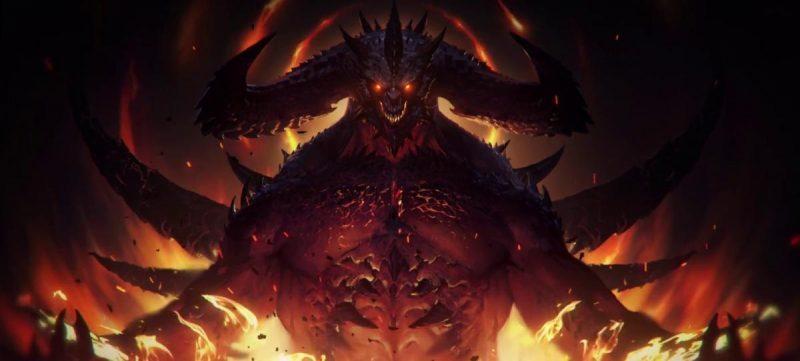 Blizzard совместно с GOG собирается перевыпустить Diablo и другие культовые игры