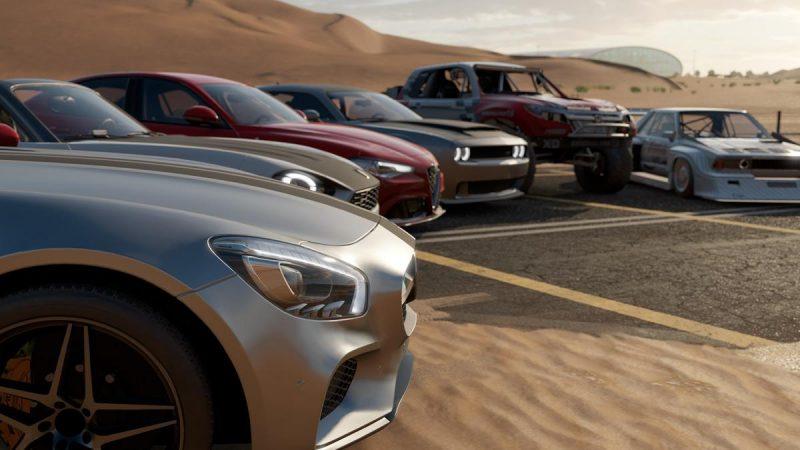 Креативный директор Turn 10 Studios рассказал о разработке новой Forza Motorsport