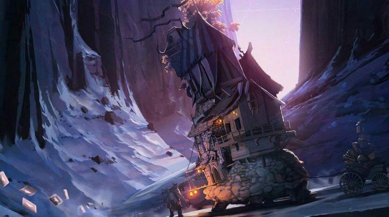 Ключевой разработчик Artifact покинул команду Valve