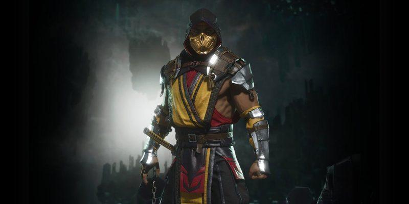 В сеть утек список возможных бойцов Mortal Kombat 11