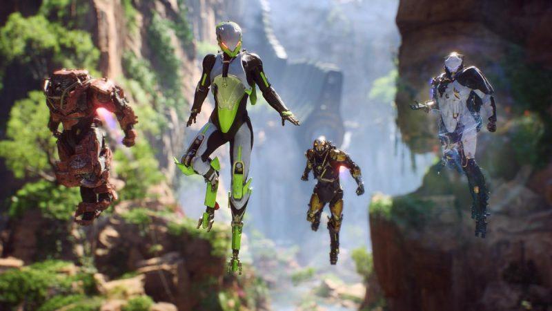 В Kotaku сообщили, что EA не заставляла BioWare создавать Anthem