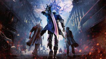 Capcom раскрыла тираж Devil May Cry 5 за две недели с момента ее выхода