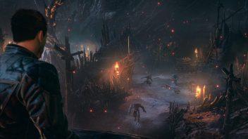 Опубликован 14-минутный геймплейный ролик Devil's Hunt
