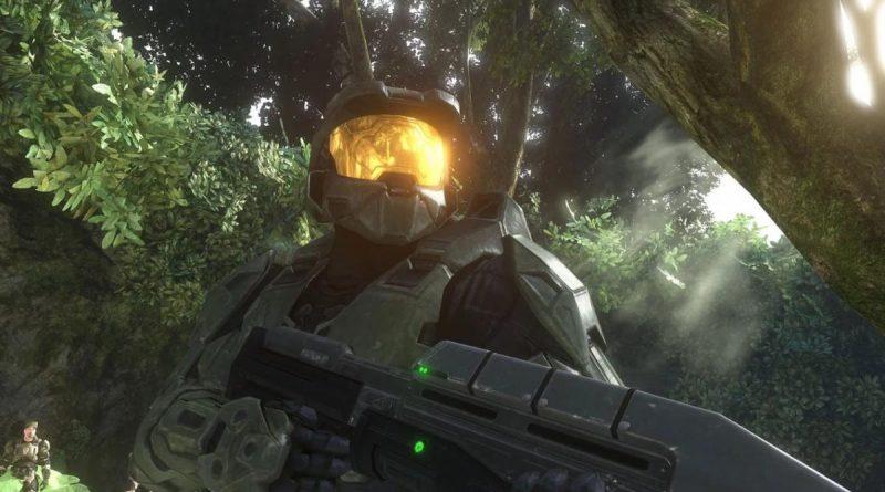 Раскрыты примерные сроки выхода всех игр из ПК-версии сборника Halo