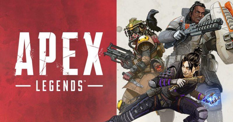 Аудитория Apex Legends превысила отметку в 50 миллионов человек