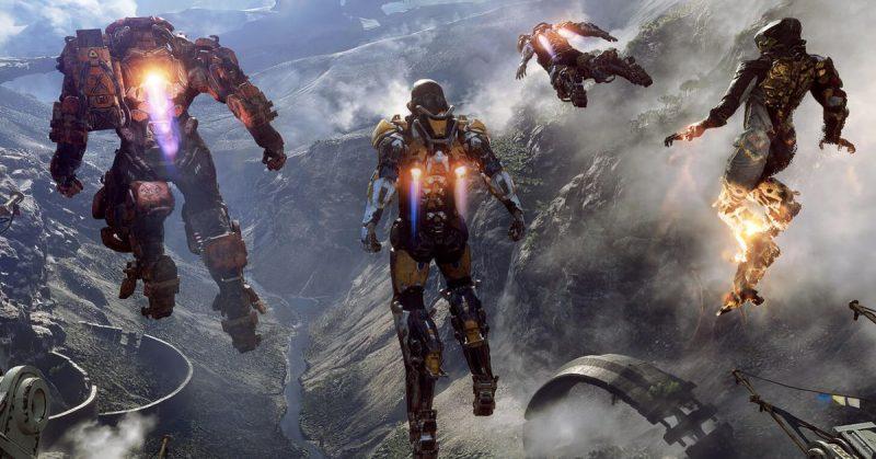 Аналитик: EA не нужно было предоставлять PC-игрокам ранний доступ к Anthem