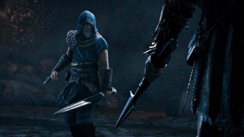 Вышла последняя часть расширения Наследие первого клинка для Assassin's Creed Odyssey