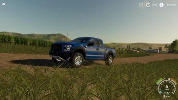 Ford Raptor 2017 – Скриншот 5