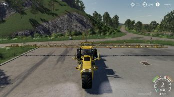 Terragator 6203 – Скриншот 1
