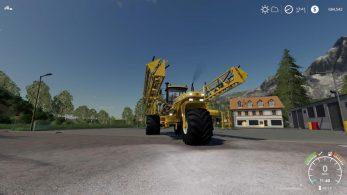 Terragator 6203 – Скриншот 4