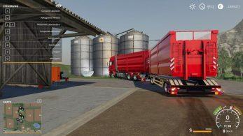 Scania R730 HKL – Скриншот 6