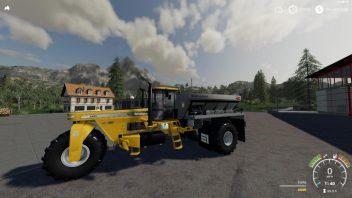Terragator 6203