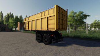 МАЗ-950600-030 – Скриншот 2
