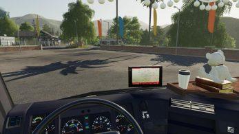 Volvo FH12 Tuned – Скриншот 4