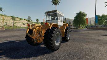 Raba Steiger 250/300 – Скриншот 2