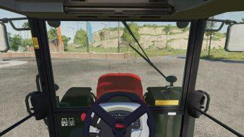 Zetor Crystal 160 New – Скриншот 4