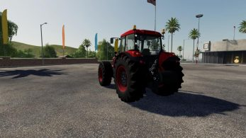 Zetor Crystal 160 New – Скриншот 2