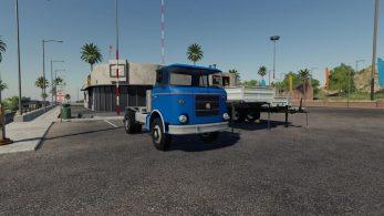 Liaz MTS 706 – Скриншот 4