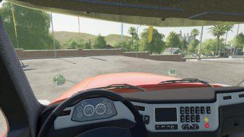 Western Star 4900 SB Day Cab Hooklift – Скриншот 1