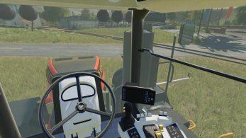 Versatile 610 4WD – Скриншот 4