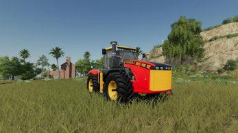 Versatile 610 4WD – Скриншот 3