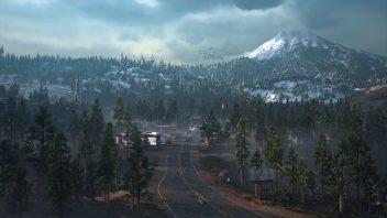 Разработчики показали динамическую смену погоды в Days Gone