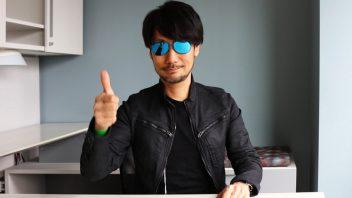 Хидэо Кодзима высказался по поводу облачного гейминга