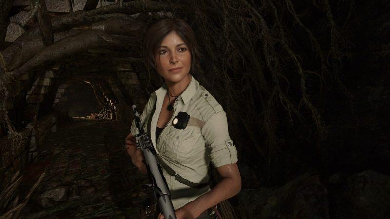 В Eidos Montreal назвали дату релиза финального DLC для Shadow of the Tomb Raider