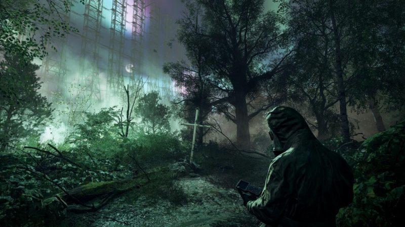 Показан новый сюжетный трейлер хоррора Chernobylite