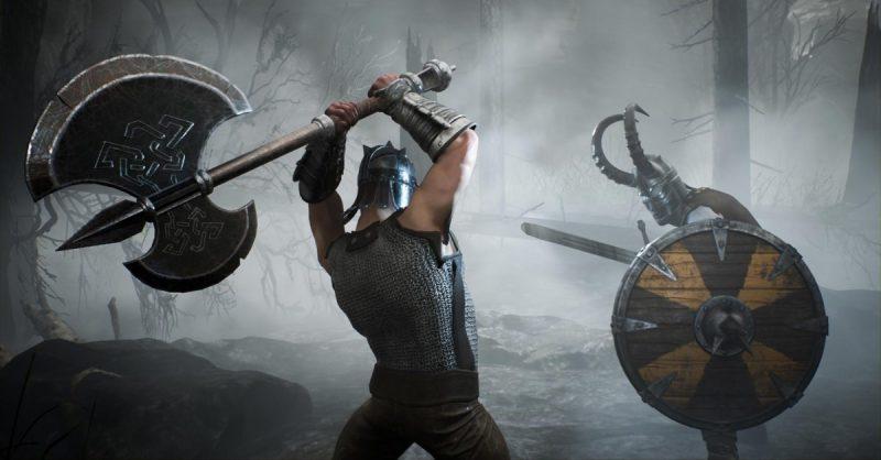 Создатели Rune отказались от выпуска игры в раннем доступе