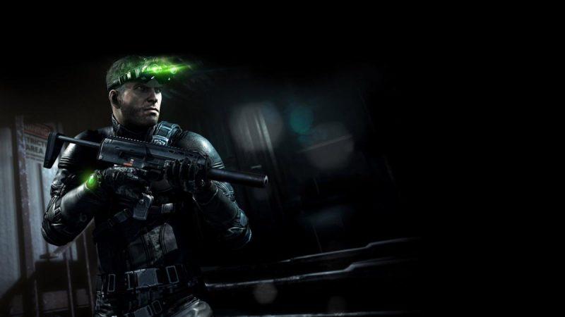 Глава Ubisoft рассказал об огромном влиянии выхода Splinter Cell на компанию