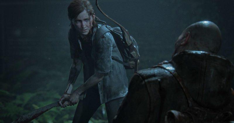 Выход The Last of Us Part II может состояться в 2019 году