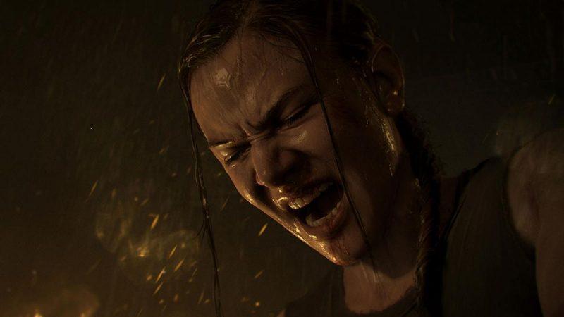 Нил Дракманн рассказал об актрисе, сыгравшей его любимого персонажа в The Last of Us Part II