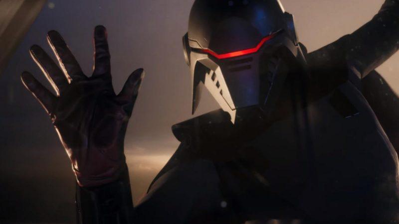 Respawn заморозила разработку другой игры ради Star Wars Jedi: Fallen Order
