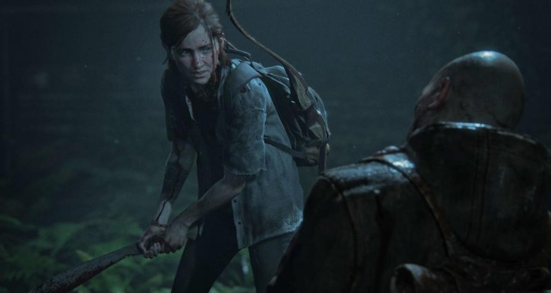 Нилл Дракманн сообщил о завершении съемок финальной сцены The Last of Us Part II
