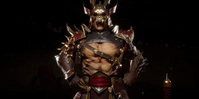 NetherRealm представила Шао Кана и показала Switch-версию Mortal Kombat 11
