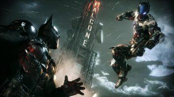 Следующий проект от авторов Batman: Arkham выйдет на консолях нового поколения