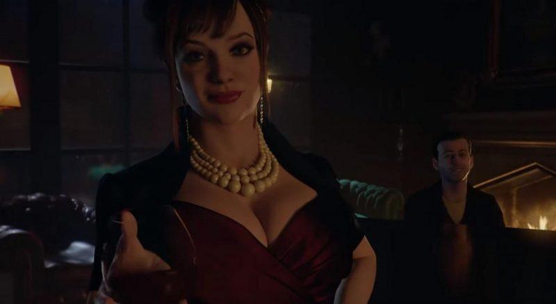 Названа примерная продолжительность Vampire: The Masquerade – Bloodlines 2