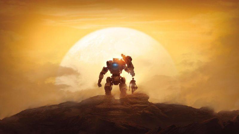 Respawn заморозила продолжение Titanfall для развития Apex Legends
