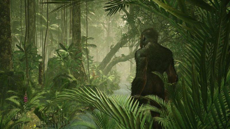 Ancestors: The Humankind Odyssey пополнила список временных эксклюзивов Epic Games Store