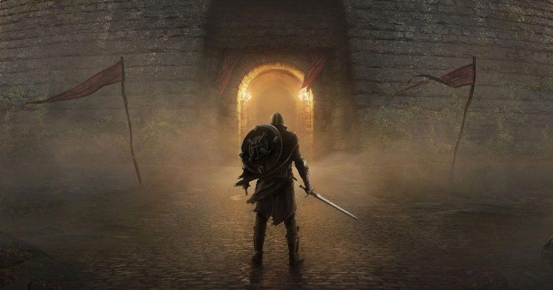 Мобильная The Elder Scrolls: Blades пользуется огромной популярностью