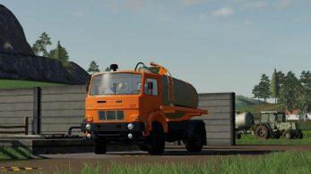 D-754 Truck Pack – Скриншот 6
