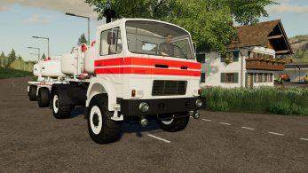 D-754 Truck Pack – Скриншот 3