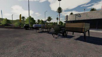 УАЗ Пак – Скриншот 4