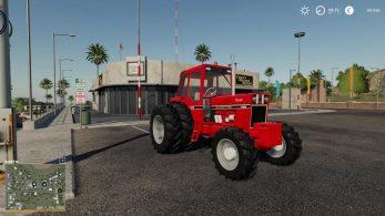 IH 1086 Turbo – Скриншот 2